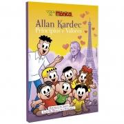 Allan Kardec Princípios e Valores