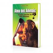 Alma Dos Animais: Estágio Anterior Da Alma Humana?