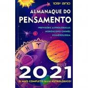 Almanaque do Pensamento 2021