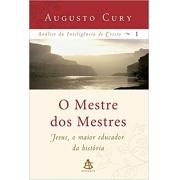Análise Da Inteligência De Cristo - Vol. 1 - O Mestre Dos Mestres