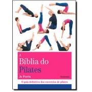 Bíblia Do Pilates (A)