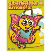 Borboleta Amarela (A)