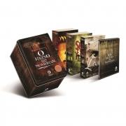 Box Trilogia O Reino Das Sombras