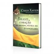 Brasil, Coração do Mundo, Pátria do Evangelho (Novo Projeto)