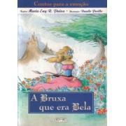BRUXA QUE ERA BELA (A)