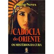 Cabocla Do Oriente