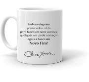 Caneca Mimos do Chico Xavier - Embora...
