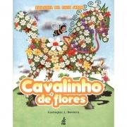 Cavalinho de Flores