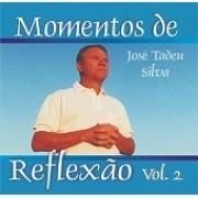 CD - Momentos de Reflexão Vol. 02