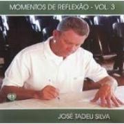 CD - Momentos de Reflexão Vol. 03