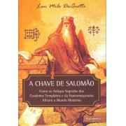 Chave De Salomao (A)