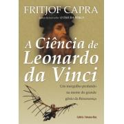 Ciencia De Leonardo Da Vinci (A)