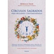 Círculos Sagrados Para Mulheres Contemporâneas - Nova Edição