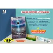 Clube Espírita Literárius