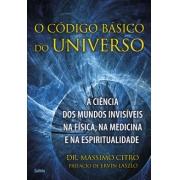 Código Básico do Universo (O)