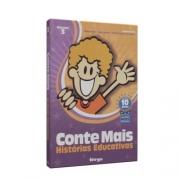 Conte Mais - Vol. 3