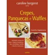 Crepes, Panquecas E Waffles
