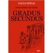 Curso Basico De Latim: Gradus Secundus