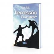 Depressão, O Que Fazer?