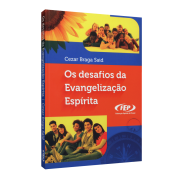 Desafios Da Evangelização Espírita (Os)