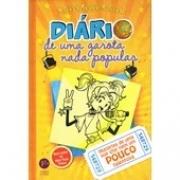 Diário De Uma Garota Nada Popular - Volume 3