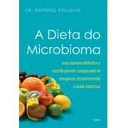 Dieta Do Microbioma (A)