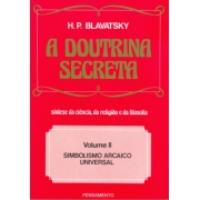 Doutrina Secreta (A) - Vol. II