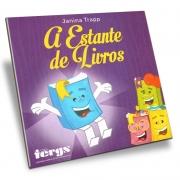 Estante De Livros (A)