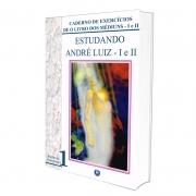 Estudando Andre Luiz - I E Ii