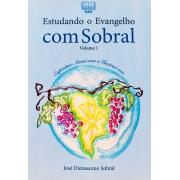 Estudando o Evangelho com Sobral - Vol. 1