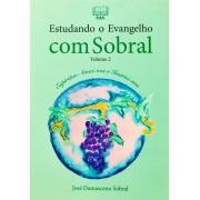 Estudando o Evangelho com Sobral - Vol. 2