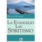 Evangelho Segundo o Espiritismo Em Esperanto - La Evangelio Lau Spiritismo