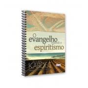 EVANGELHO SEGUNDO O ESPIRITISMO (O) - ESPIRAL - EME