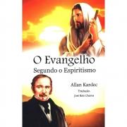 Evangelho Segundo o Espiritismo (O) - José Reis Chaves (Tradução)