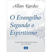Evangelho Segundo O Espiritismo (O) - Normal (Capa Plástica)