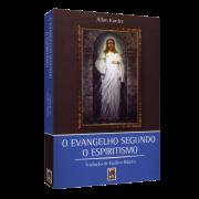 Evangelho Segundo o Espiritismo (O) - Normal - Frei Luiz