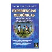 Experiências Mediúnicas com Crianças e Adolescentes