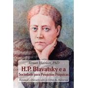 H.P. Blavatsky e a Sociedade para Pesquisas Psíquicas