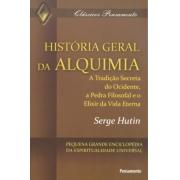 Historia Geral Da Alquimia
