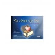 JÓIAS DO REI E OUTROS 7 CONTOS (AS)