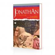 Jonathan O Pastor