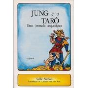 Jung E O Taro: Uma Jornada Arquetipica