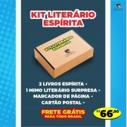 Kit - Literário Espírita