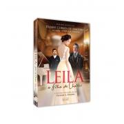 LEILA, A FILHA DE CHARLES