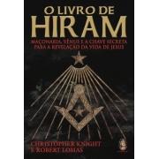 Livro De Hiram (O)