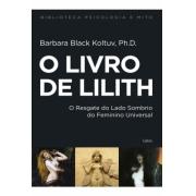 Livro De Lilith (O) - 2 Edicao