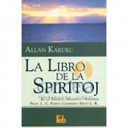 Livro Dos Espiritos Em Esperanto - La Libro de La Spiritoj