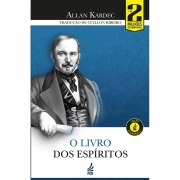 Livro Dos Espíritos (O) - FEB Econômico