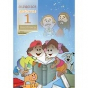 Livro Dos Espíritos Para Crianças - Vol. 1