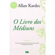 Livro Dos Médiuns (O) - 14x21 (Especial)